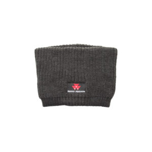 Neck warmer, grey
