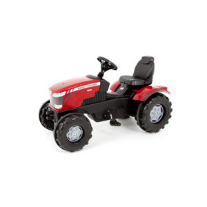 MF 7726 Pedalling tractor