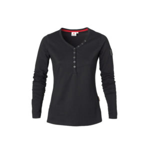 Long-sleeved t-shirt for women