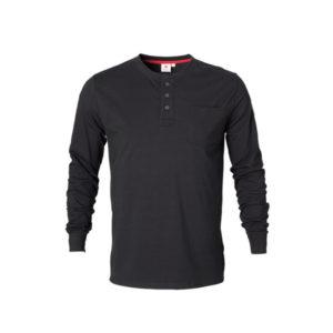 Langarm T-Shirt Herren