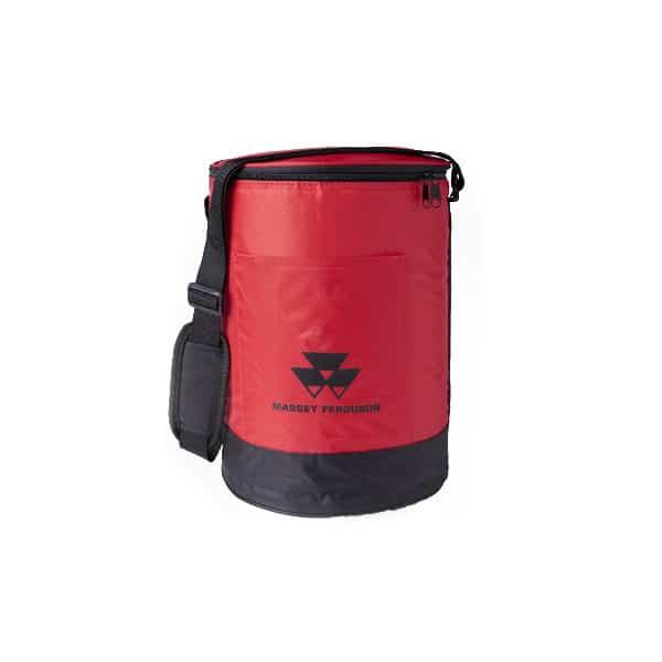 MF Kühltasche rot schwarz