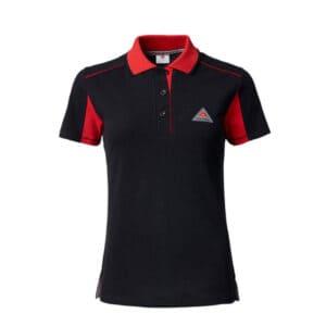 MF Poloshirt für Damen